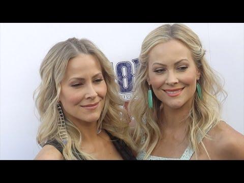 Brittany Daniel & Cynthia Daniel