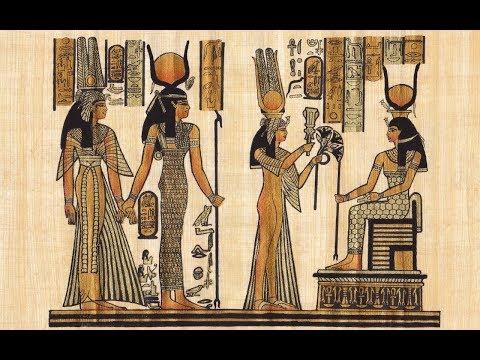 L'Egitto secondo Cleopatra.