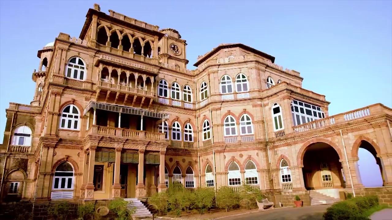 વાંકાનેર રાજમહેલમાંથી 34 લાખની ચાંદીની વસ્તુની ચોરીનો ભેદ ઉકેલાયો, દિલ્હીમાં વેચાયો હતો મુદ્દામાલ