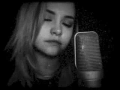 Ordinary Love - U2 (Cover By Masha)