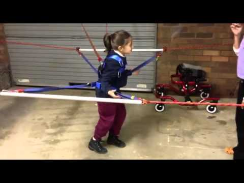 Spider Glider Therapy for balance rehabilitation in Australia