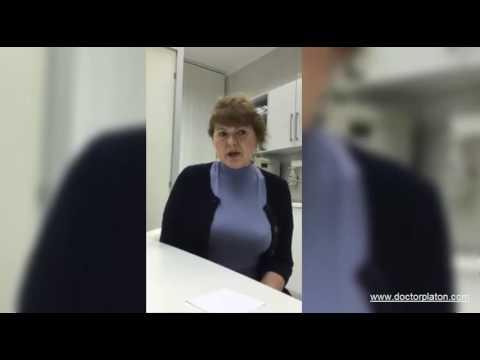 Врач - Проктолог Киев - Ткаченко Федот Геннадьевич