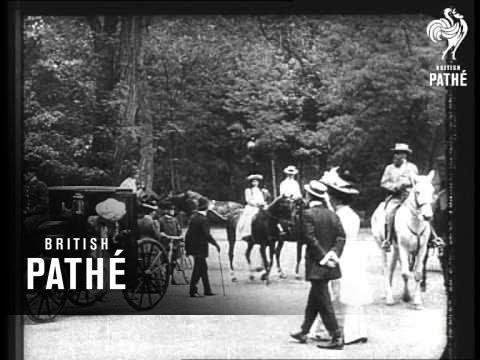 paris 1900 1900 youtube