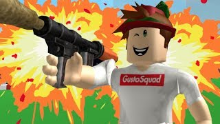 Another Roblox simulator..