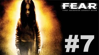F.E.A.R. Ultimate Shooter Edition - Interval 04 [1/2]