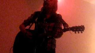 Sera Cahoone - Worry All Your Life (Live @ The Islington, London, 04.10.12)