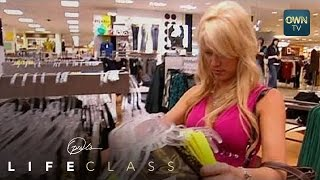 Download The Mom Who Shopped Her Family Broke | Oprah's Lifeclass | Oprah Winfrey Network Mp3 and Videos