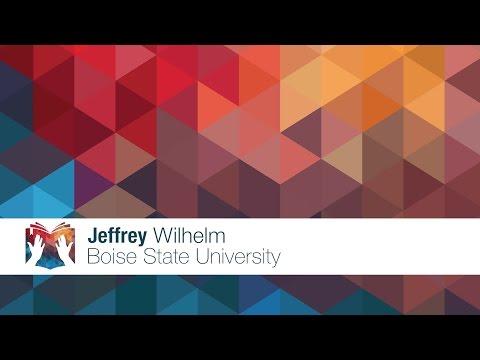 Literacy Leaders 2016 Jeff Wilhelm