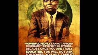 Dr. John Henrik Clarke on the GBE Feb. 3, 1992