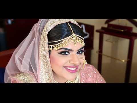 Kanika & Angad's Full Wedding Highlight   Mir Phorography   416.209.8615 thumbnail