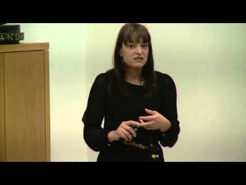 Building a Business - Lecture 3 - 'Practical Tools and Customer Development'