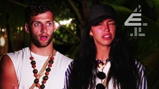 """Calling Out a """"F**KBOY""""! Tense Confrontation at Beach Party 