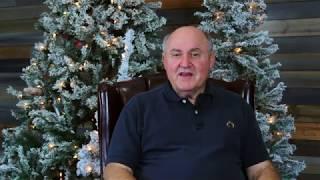 Charity Devotionals -012- Jerry Ireland