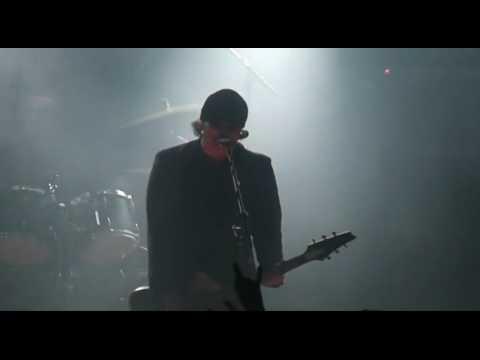Celtic Frost - Helsinki 04/04/2007 #2