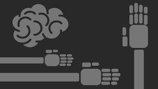 Brain computer interface + третья рука = многозадачность.
