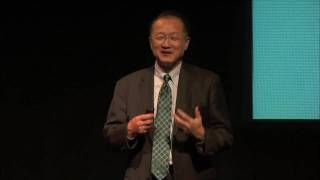 Dartmouth Presidential Lectures: President Kim on wonderment and awe