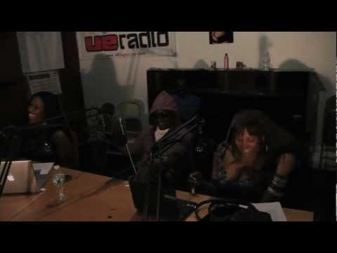 "BLACK DENIRO Interview On ""THE REAL EXPOSURE SHOW"" w/CHOC BABE & KATE BROWN"