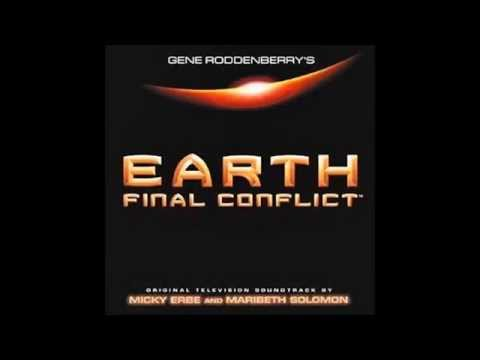 Earth: Final Conflict - Soundtrack