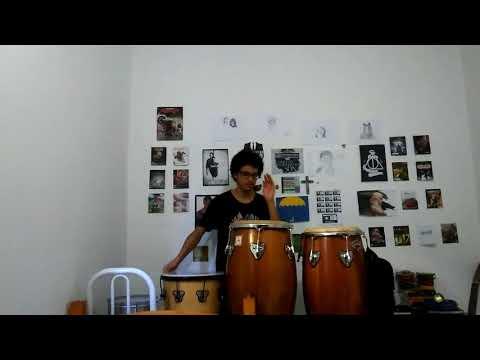 Guga da percussão - Alok - Hear me Now  Ft. Edu Donna - VERSÃO KIT ILUSÃO (Percussion Cover)