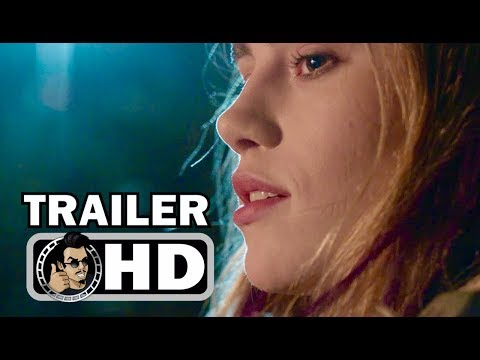 THE GIRL WHO INVENTED KISSING   2017 Luke Wilson Drama Movie HD