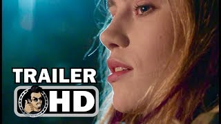 THE GIRL WHO INVENTED KISSING Official Trailer (2017) Luke Wilson Drama Movie HD
