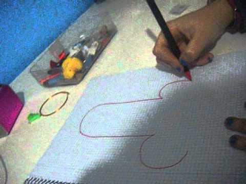 como dibuja un aparato repdroductor masculino pr youtube