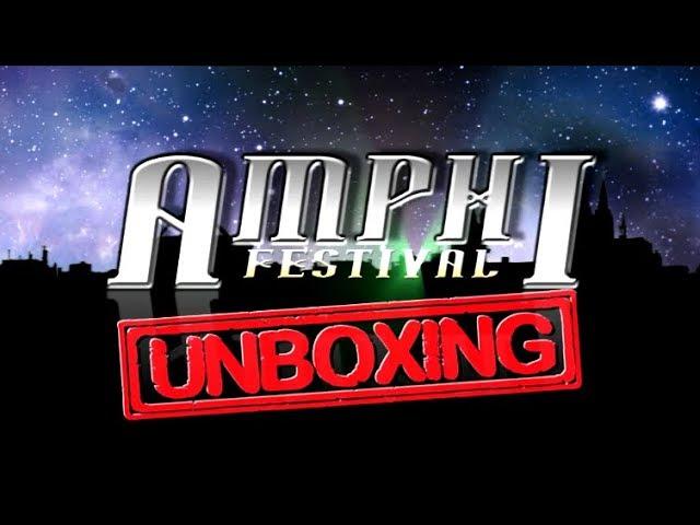 AMPHI-UNBOXING (Die offizielle Amphi-Festival-Dokumentation)