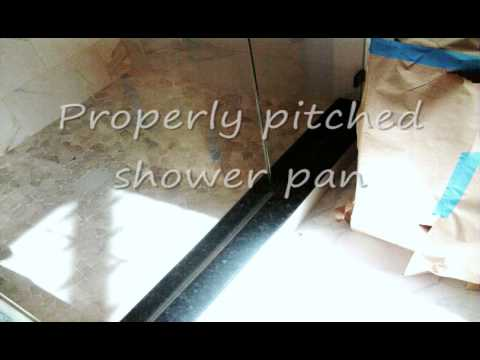 Mold In Bathroom Renovation bathroom renovation proper mold resistant shower pan-www