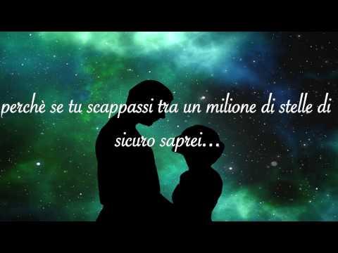 Modà - Stella Cadente - live ROXYBAR 2015 - TESTO / LYRICS
