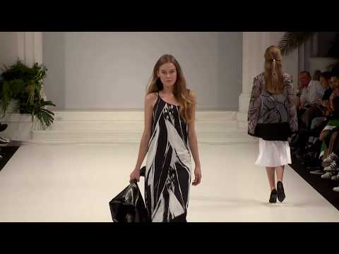 NUBU SS18 // Mercedes-Benz Fashion Week Central Europe