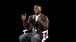 Mahershala Ali at Savannah Film Festival