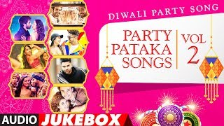Happy Diwali: Party  Songs - Diwali Party Hindi Songs | Audio Jukebox |  | Diwali 2018