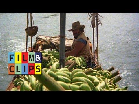 Banana Joe -  Bud Spencer - Full English Movie with Arab Subtitles by Film&Clips