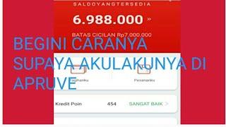 Download CARA DAFTAR AKULAKU LANGSUNG ACC TANPA NPWP Mp3 and Videos