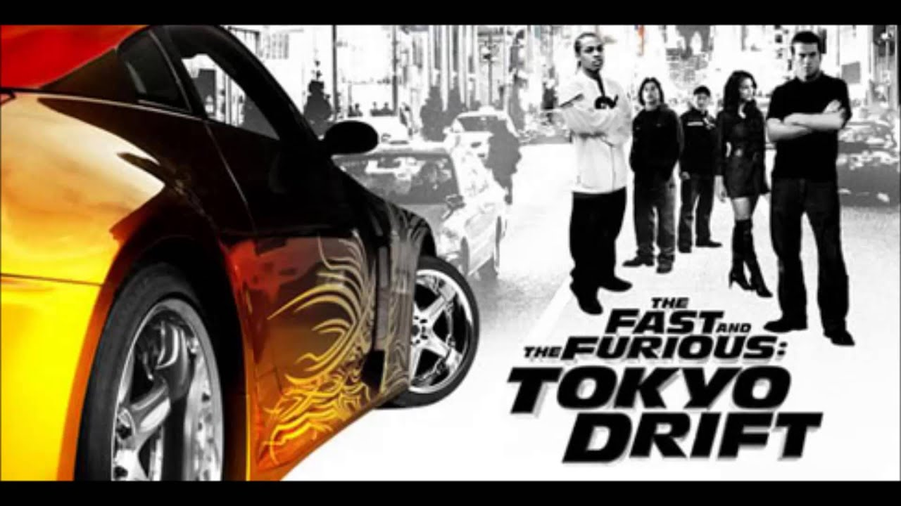 Fast And Furious 3 Full Movie >> The Fast And The Furious Tokyo Drift Ost 13 Downtown Tokyo