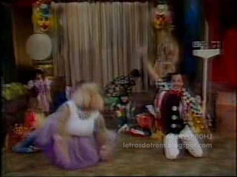 Lupu Limpim Clapla Topo - Dançando Fera Nenen