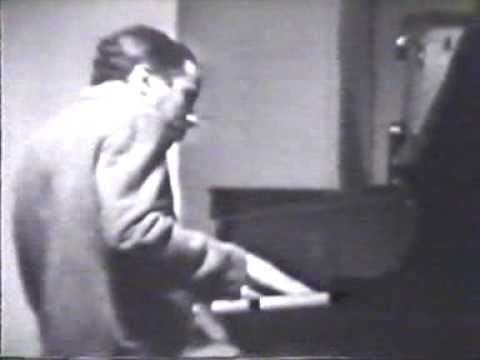 Horace Silver at Newport 1959