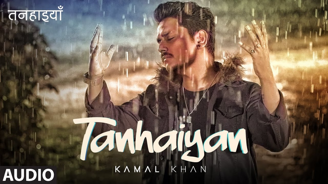 Tanhaiyan (Full Audio Song) Kamal Khan   Trending Boyz   Mintoo Hayer   Latest Punjabi Song 2021