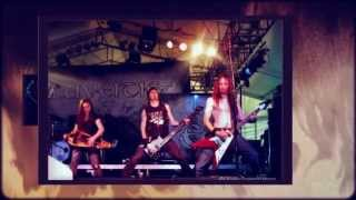 """Inis Mona (Instrumental)"" - A Tribute To Eluveitie by SJ Studio"
