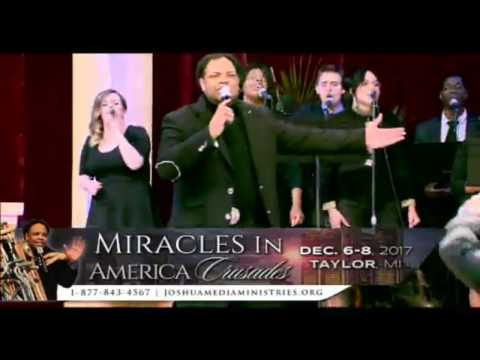 David E. Taylor - Hallelujah, You have won the Victory