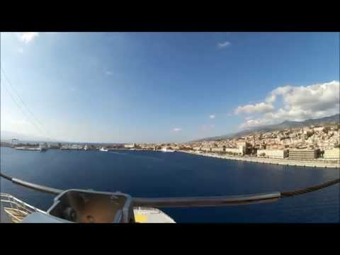 Taormina (Messina) Cruise Reviews - Cruise Critic