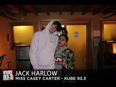 Miss Casey Carter - Jack Harlow Talks Moving to ATL, Supportive Parents + MORE
