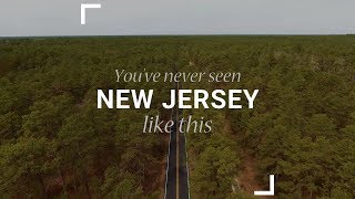 Pine Barrens: You've Never Seen New Jersey Like This