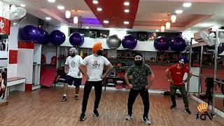 Bhangra Arena || Nakhreya Mari || Miss Pooja