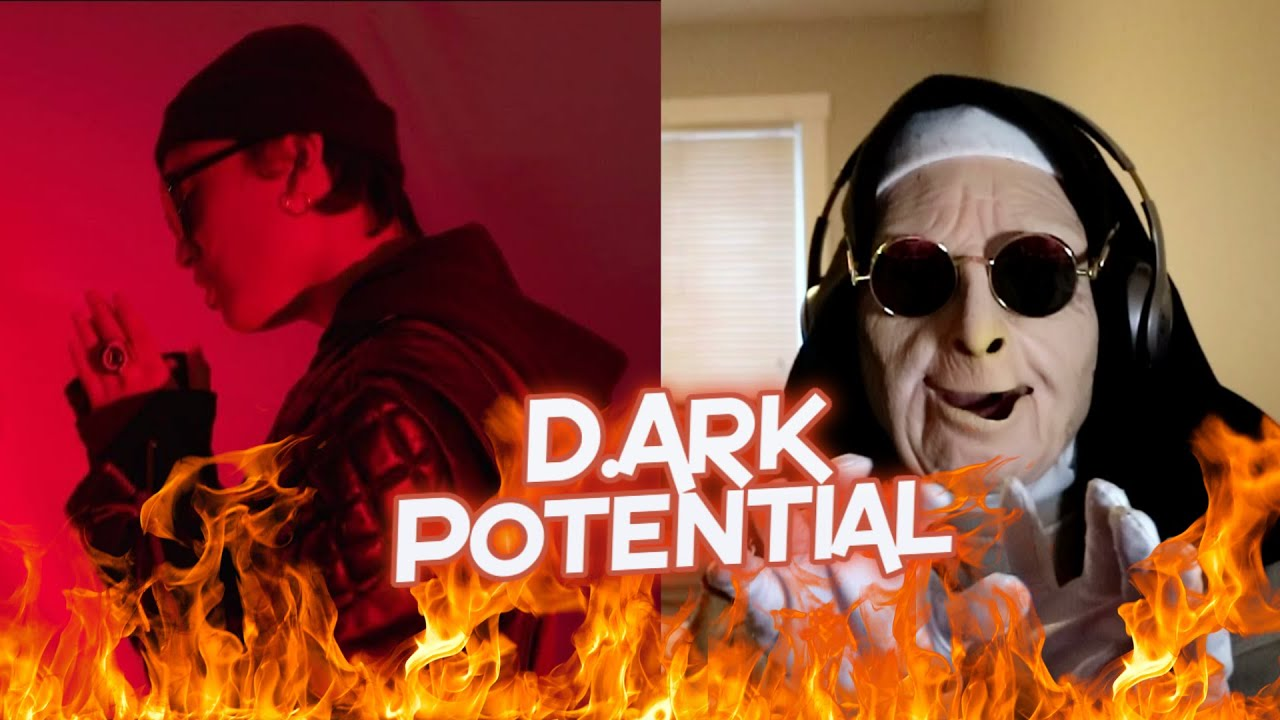 D.Ark - '잠재력 (POTENTIAL)' Official Video | REACTION!