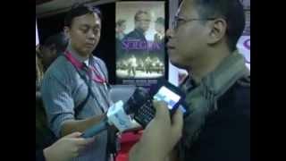 "Film ""Soegija."" dan Nirwan Dewanto"