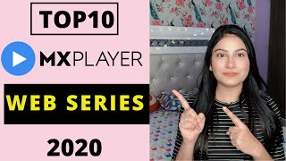 Best Web Series on MX Player (Top 10)  |  MX Player best Movie 2020