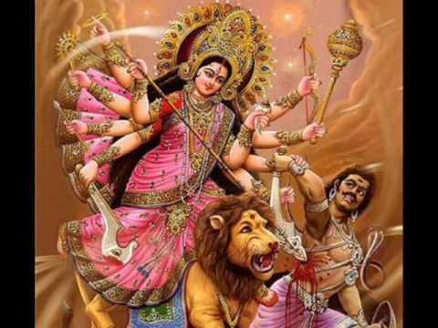 ARGALA STOTRA: Srikumar Chattopadhyay