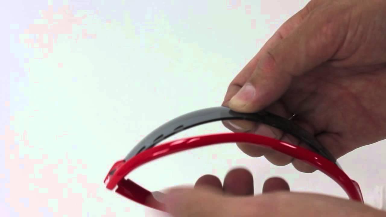 comment changer le verre des multistrata en vid o youtube. Black Bedroom Furniture Sets. Home Design Ideas