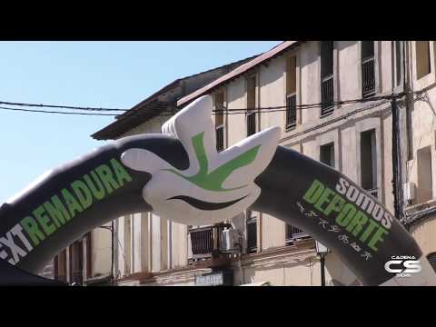 """Vídeo: V Media Maratón """"Puebla y Villa de Guadalupe"""""""